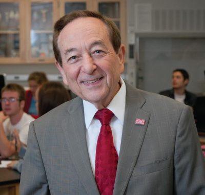 Daniel Solomon